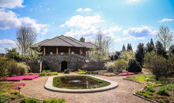 Furman University-Southern Living Home