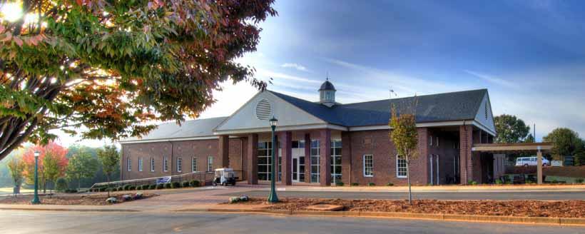 Furman University-Herring Center for Continuing Education
