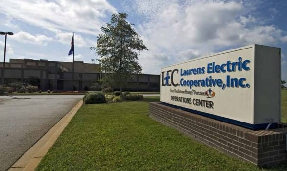 Laurens Electric Cooperative