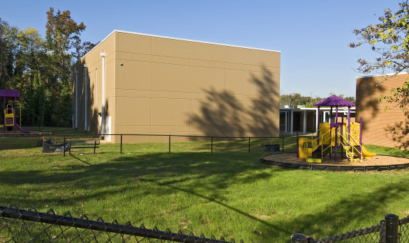 Legacy Charter School Elementary Campus