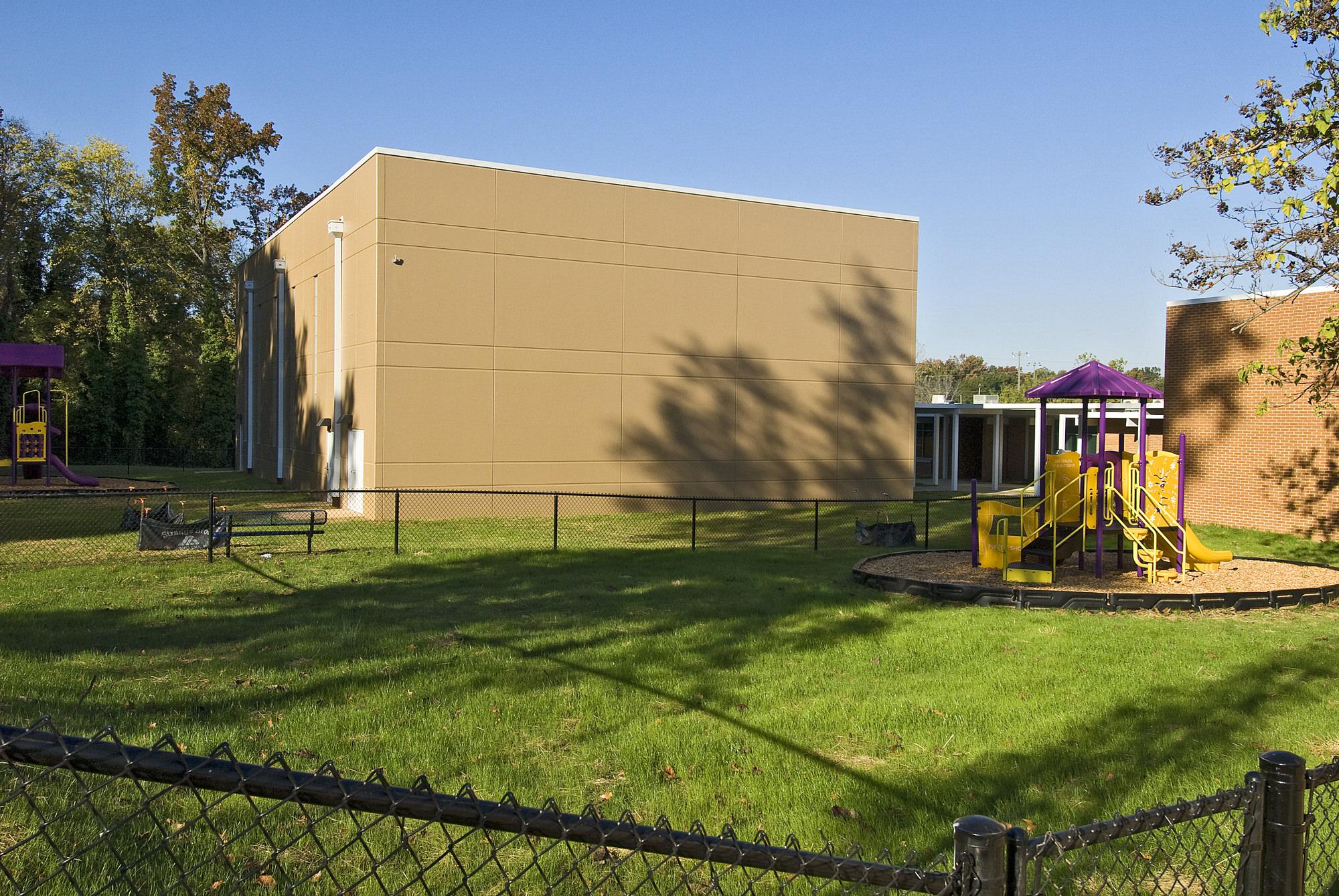 Legacy Charter School Elementary Campus