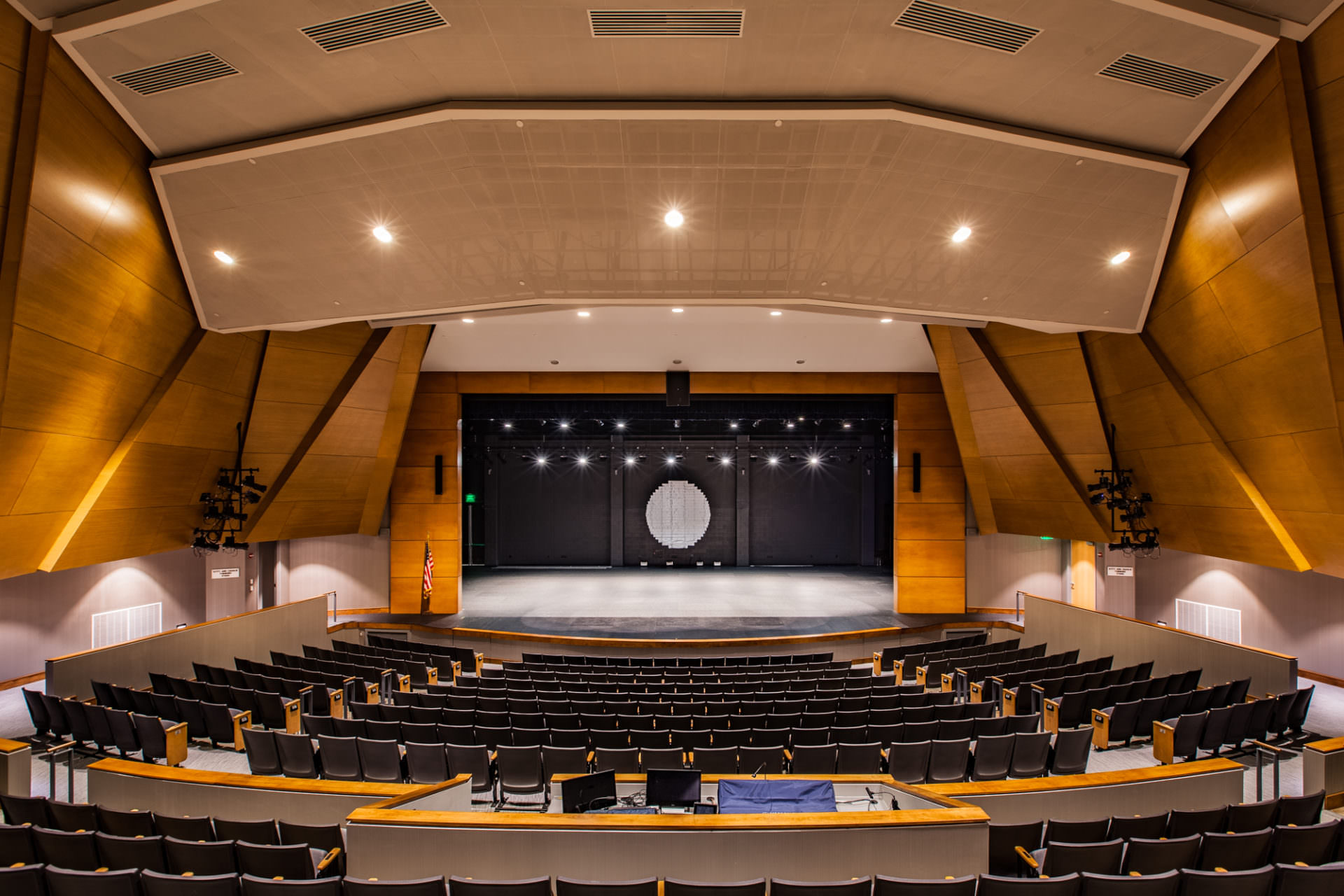 Christ Church Episcopal School Performing Arts Center