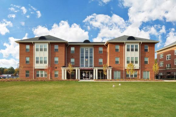 Newberry College, Pearson Hall