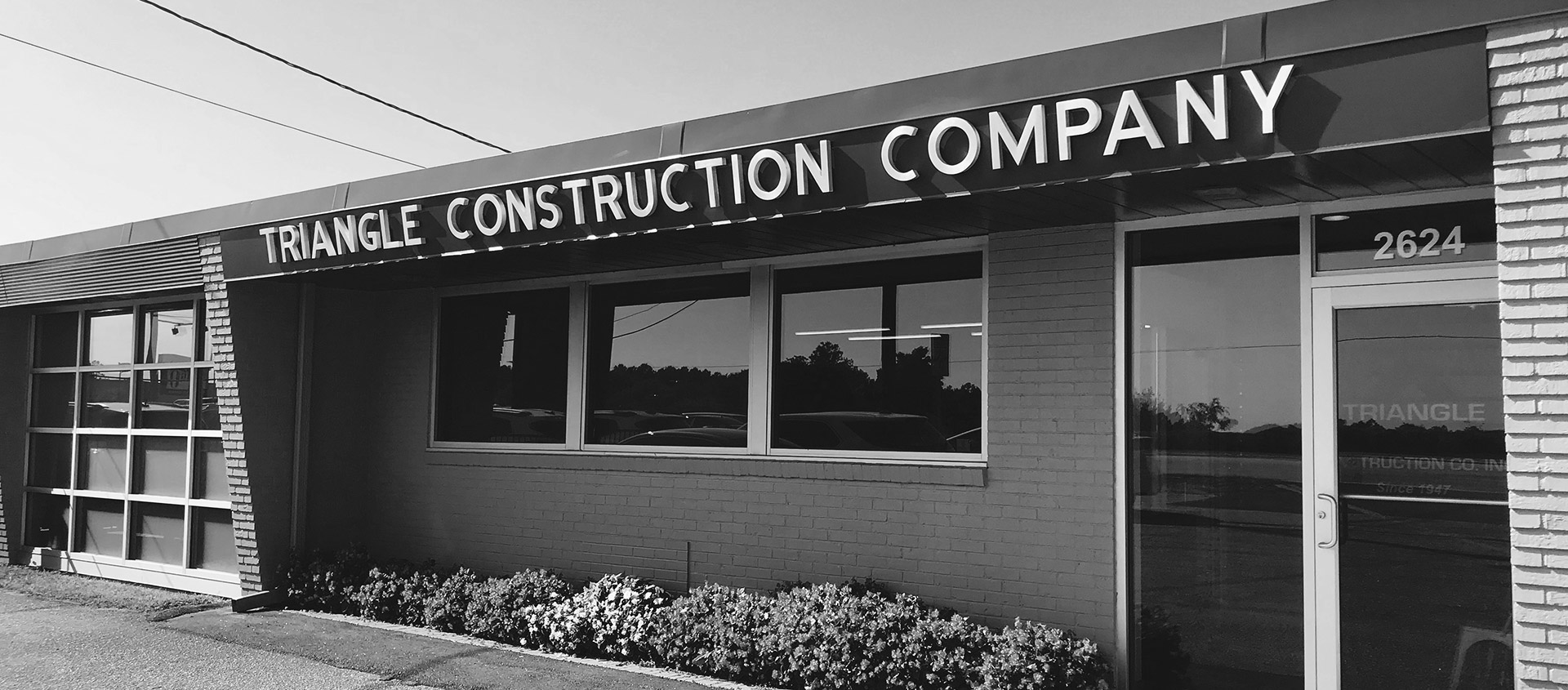 Hunter Sizemore Joins Triangle Construction
