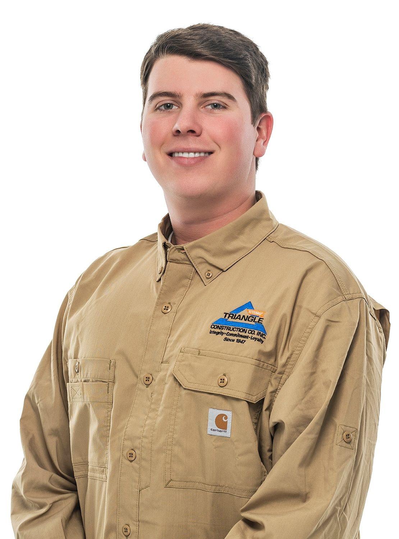 Jay Sullivan Profile Image - Triangle Superintendent